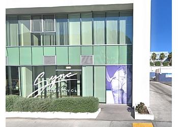 Glendale yoga studio SYNC Yoga + Cycle