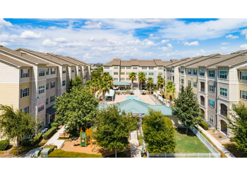 San Antonio apartments for rent SYNC at Arden Park