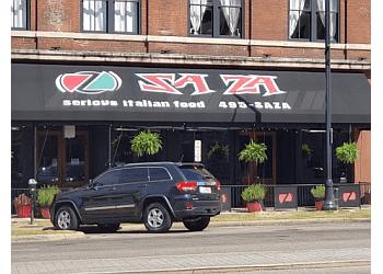 Montgomery italian restaurant Sa Za - Serious Italian Food