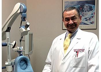 San Jose psychiatrist Saad Adnan Shakir, MD,  DFAPA, FACIP