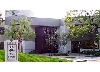 Bakersfield advertising agency Saba Agency