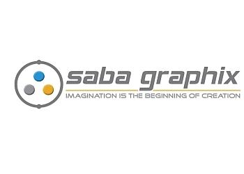 Austin web designer Saba Graphix Design
