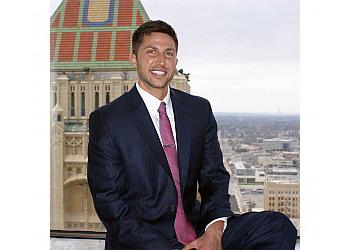 Tulsa dwi lawyer Sabah Khalaf