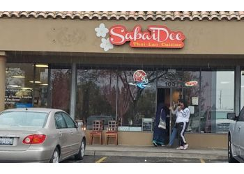 Fresno thai restaurant Sabaidee Thai-Lao Cuisine