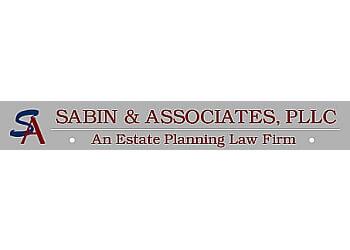 Chattanooga estate planning lawyer Sabin & Associates, PLLC
