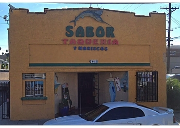Oxnard mexican restaurant Sabor