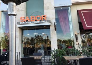 Thousand Oaks mexican restaurant Sabor Cocina Mexicana
