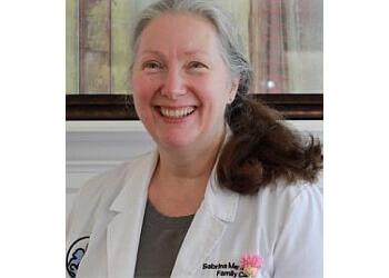 Durham primary care physician Sabrina Mentock, MD