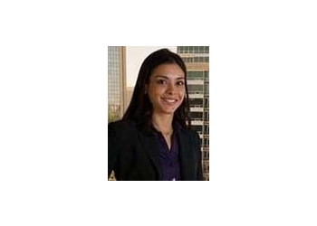 Glendale immigration lawyer Sabrina Perez-Arleo
