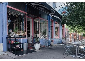 Philadelphia cafe Sabrina's Cafe