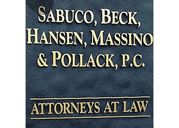 Joliet criminal defense lawyer Sabuco, Beck, Hansen, Massino & Pollack, P.C