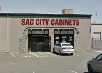 Sacramento custom cabinet Sac City Cabinets
