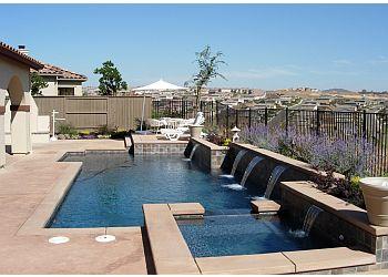 Sacramento pool service Sac Pool Pros