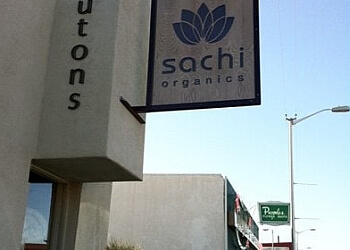 Albuquerque mattress store Sachi Organics