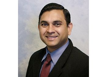 Lowell primary care physician Sachin B. Patel, MD