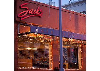 Anchorage american cuisine Sacks Cafe