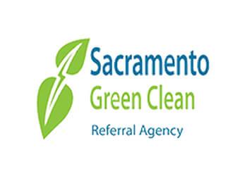 Sacramento house cleaning service Sacramento Green Clean