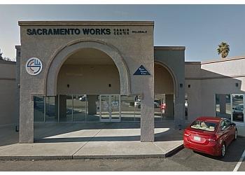 Sacramento staffing agency Sacramento Works