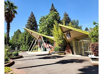 Sacramento places to see Sacramento Zoo