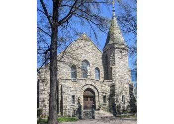 Raleigh church Sacred Heart Church