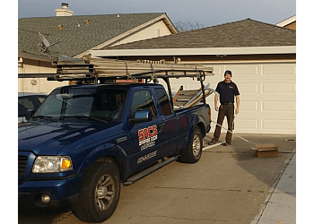 Sacramento garage door repair Sac's Garage Door Repair