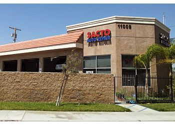 Riverside car repair shop Sacto Auto Repair