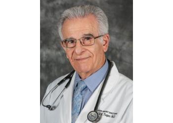 Corona cardiologist Sa'd K. Tuqan MD, FACC