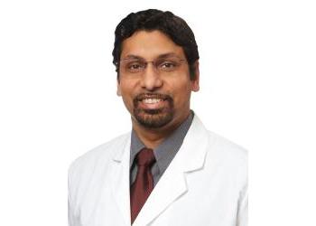 Dallas neurologist Sadat A. Shamim, MD