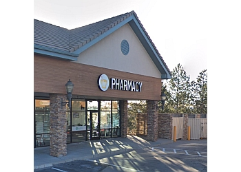 Aurora pharmacy Saddle Rock Pharmacy
