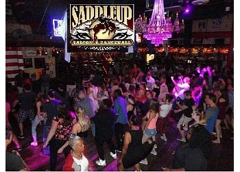 Aurora night club Saddle Up Saloon & Dancehall