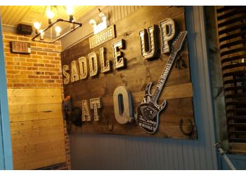 Aurora night club Saddle Up at Q Saloon & Dancehall