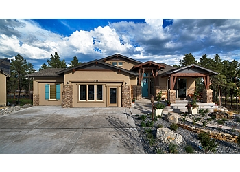Colorado Springs home builder Saddletree Homes
