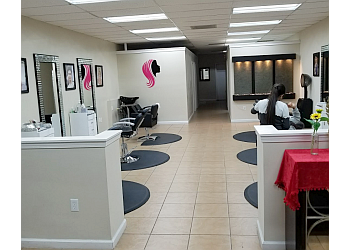Jacksonville beauty salon Sadhana Eyebrow Threading