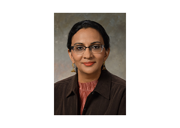 Manchester endocrinologist Sadia Ashraf, MD