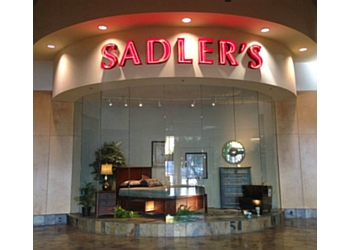 Anchorage furniture store Sadler's