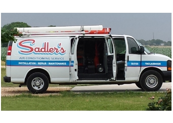 Killeen hvac service Sadler's Air Conditioning Service