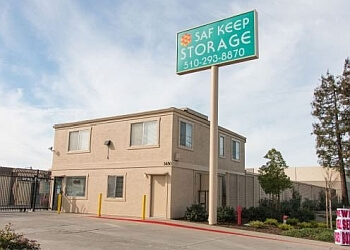 Hayward storage unit Saf Keep Storage