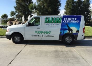 Bakersfield carpet cleaner Safari Carpet Cleaning