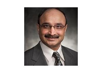 Chicago cardiologist Safdar Ali, MD