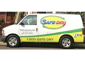 Safe-Dry Carpet Cleaning