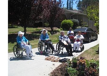 3 Best Assisted Living Facilities In Atlanta Ga