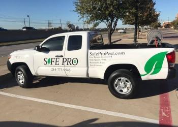 Frisco pest control company Safe Pro Pest Control