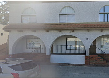Long Beach addiction treatment center Safe Refuge