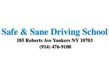 Yonkers driving school Safe & Sane Driving School
