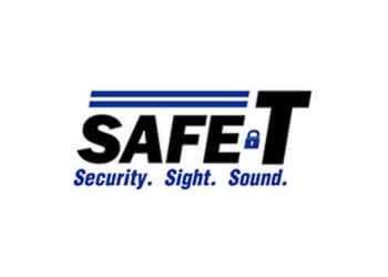 Riverside security system Safe-T Security Sight & Sound