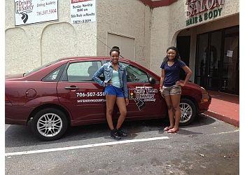 Columbus driving school Safe Teen Driving Academy