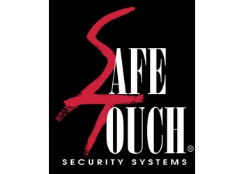 Tallahassee security system SafeTouch Security Systems