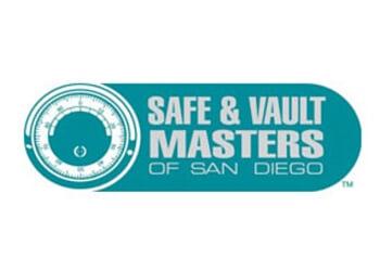 Carlsbad locksmith Safe and Vault Masters