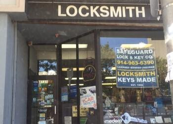 Yonkers locksmith Safeguard Lock & Key Co.