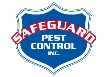 Norman pest control company Safeguard Pest Control Inc.